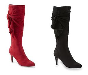 Knee high boots kmart