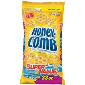 Post Honeycomb bagged