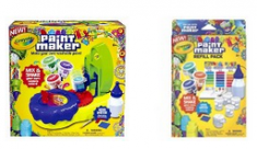 Target Crayola Paint Maker and refill