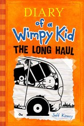 diary of a wimpy kid the long haul