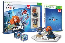 disney infinity toy box