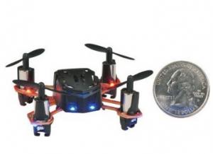 estes quadcopter