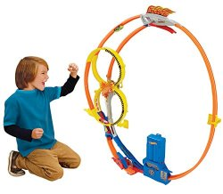 hot wheels super loop