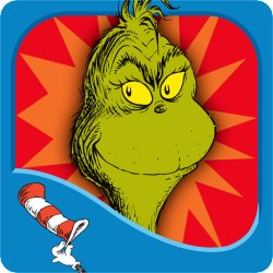 how the grinch stole christmas app