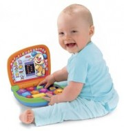 laugh and learn laptop