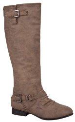 moda boots