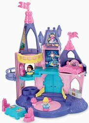 princess songs castle