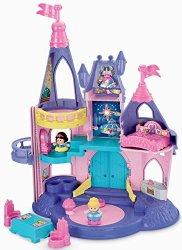 princess songs castle