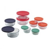 pyrex-set