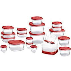 rubbermaid 42pc set