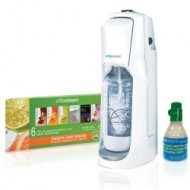 sodastream white