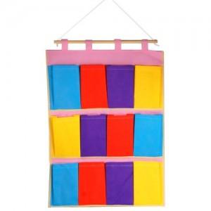 12 Pocket Organizer