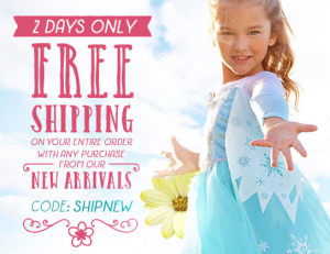Disney Free SHip New