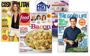 Food Network Hearst