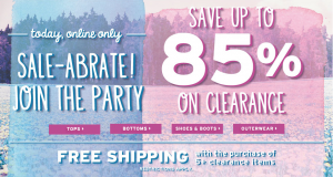 Justice Clearance and Free Ship