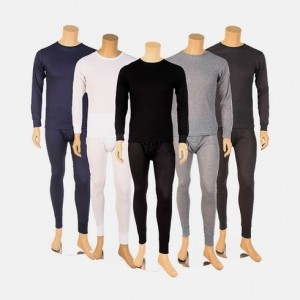 Men's 2 Piece Pro-Wear Thermal