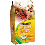 Purina dog