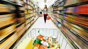 Save Money on Groceries Without Coupons Pt 1