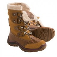 Sierra Tading Boots