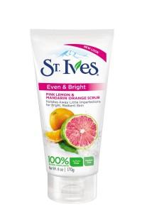St Ives Pink Lemon