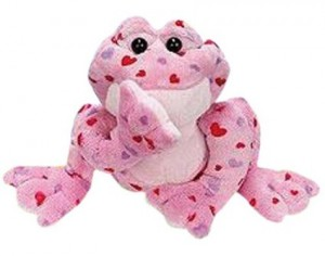 Webkinz Love Frog Limited Edition Amazon