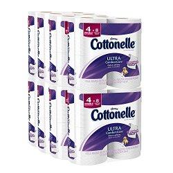 cottonelle amazon