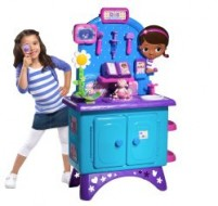 doc mcstuffins get well center