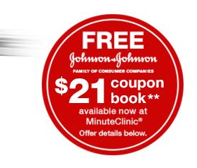 free coupon book