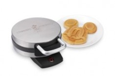 mickey-waffle-maker