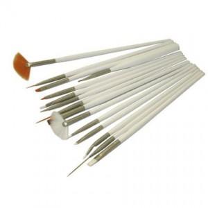 nail brush set
