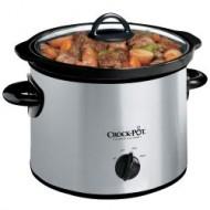 ss crock pot