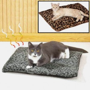 thermal pet mat