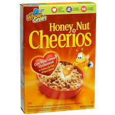Cheerios Only $1.49 at Walgree...