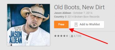 Jason Aldean Old Boots
