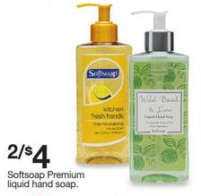 Kmart Softsoap