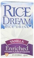 Vanilla Rice Dream