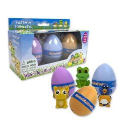 hide and hatch eggs