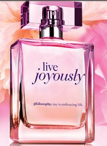live joyously