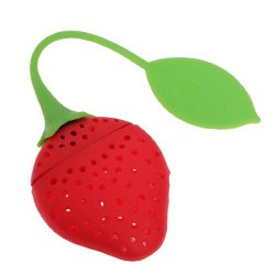 strawberry infuser