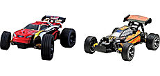AWW RC cars