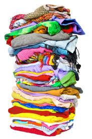 Teen Clothing budget