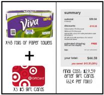 Viva target deal