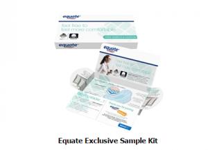 equate samples