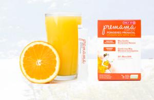 prenatal drink