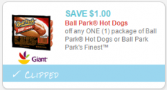 Ball Park Q