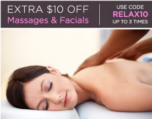 Groupon massage
