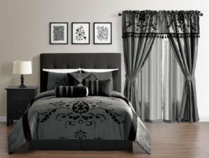 comforter set dotd