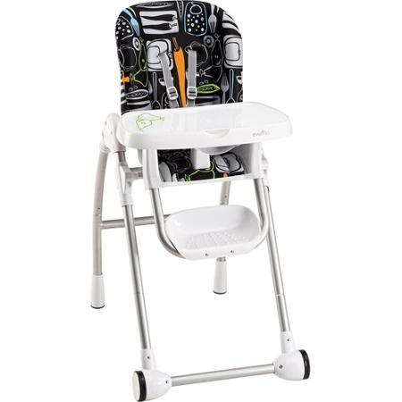 Hot Evenflo Modern 200 High Chair Down To 39 Reg 90