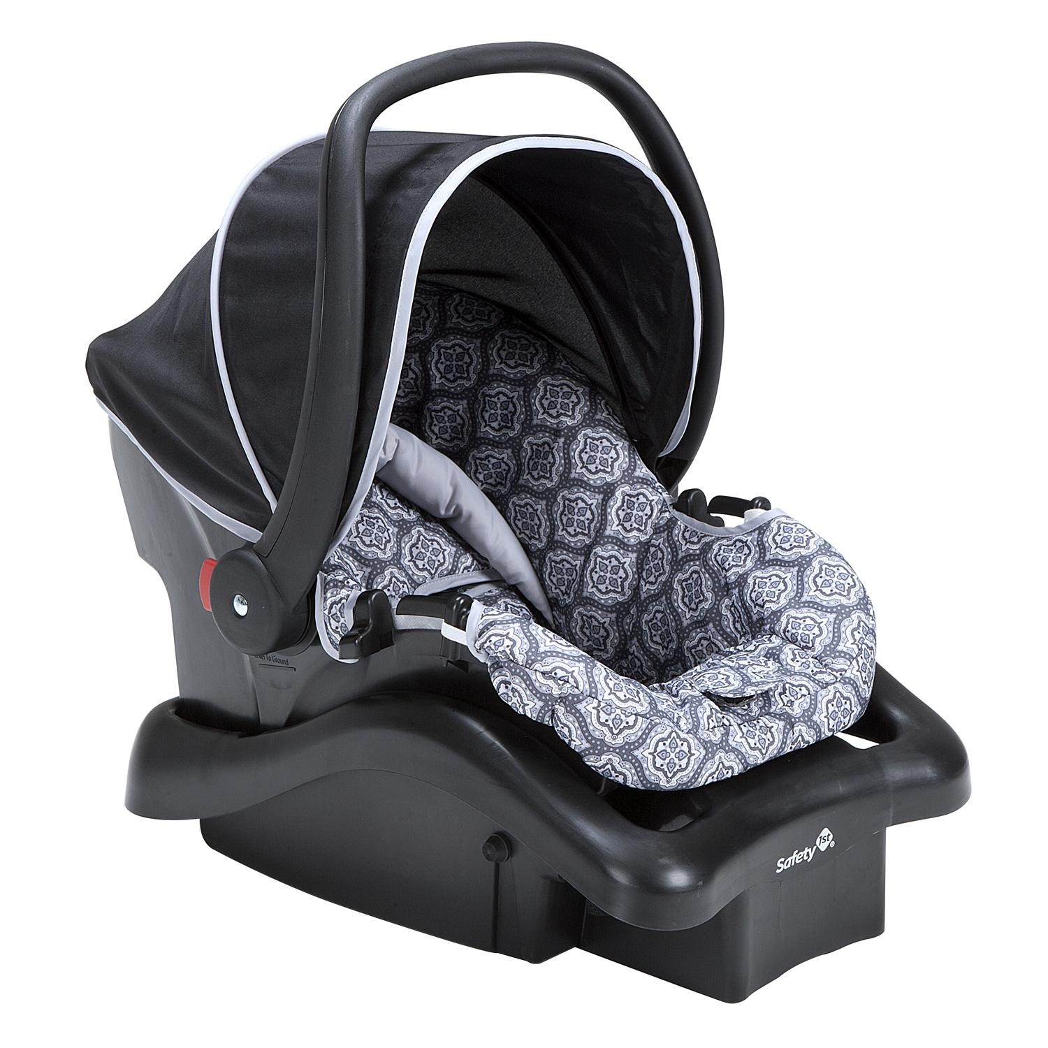 Safety 1st Light N Comfy Infant Car Seat 54 99 Common
