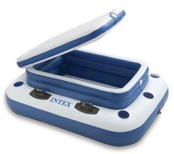 inflatable cooler